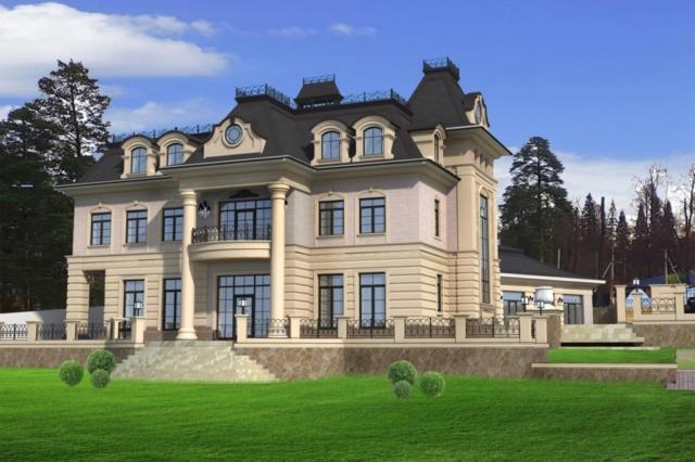Фамильное имение г. Иваново (рис 2)