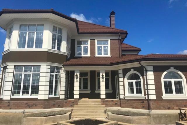 Индивидуальный жилой дом г. Кохма (рис 4)