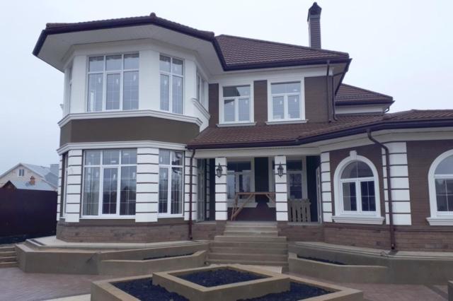 Индивидуальный жилой дом г. Кохма (рис 5)