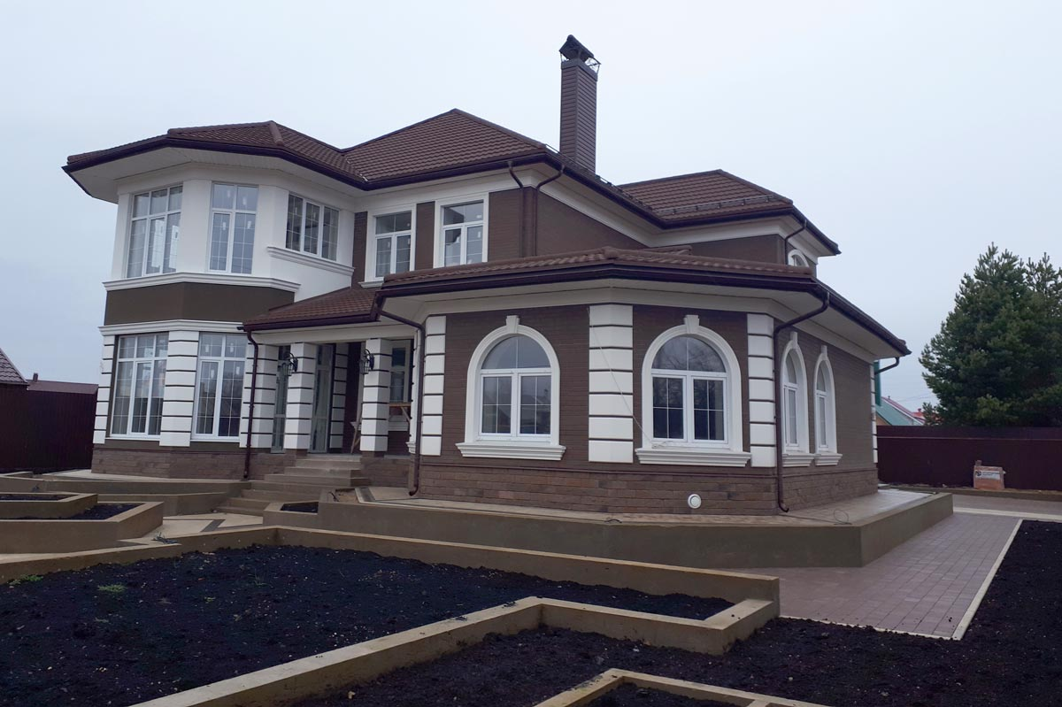 Индивидуальный жилой дом г. Кохма (рис 6)