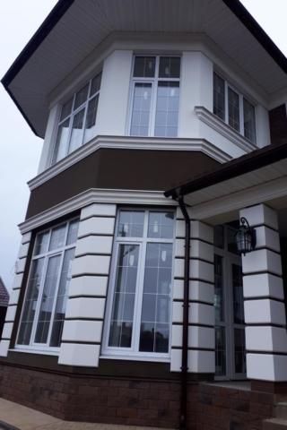 Индивидуальный жилой дом г. Кохма (рис 7)
