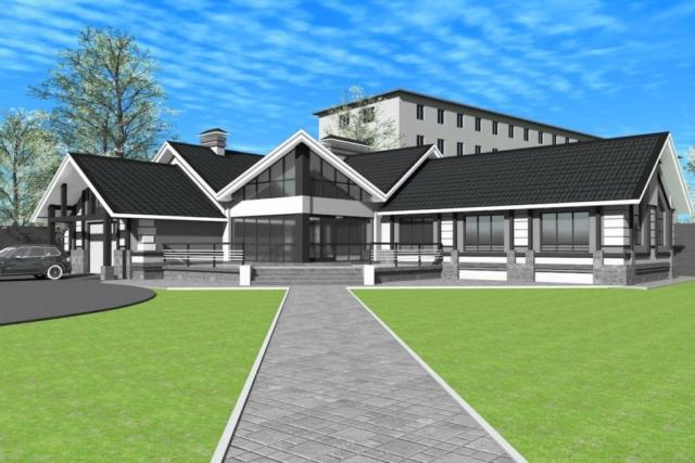 Гостевой дом г. Вичуга Рис1