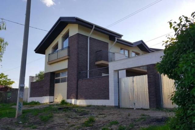 Индивидуальный жилой дом г. Иваново Рис 6
