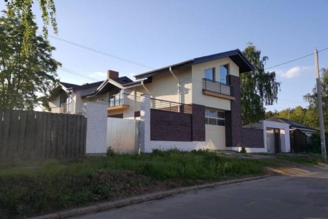 Индивидуальный жилой дом г. Иваново Рис 7