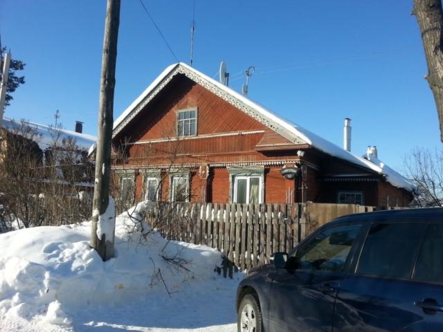 Реконструкция жилого дома с надстройкой второго этажа в г.Иваново Рис 6