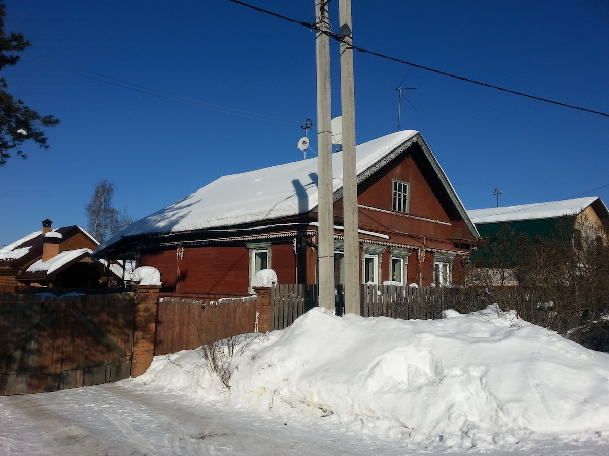 Реконструкция жилого дома с надстройкой второго этажа в г.Иваново Рис 7