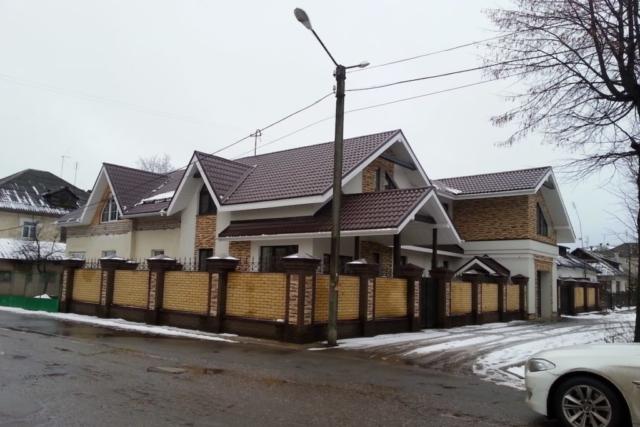 Реконструкция жилого дома с надстройкой второго этажа в г.Комсомольске Рис 6