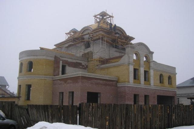 Жилой дом д. Игнатово Рис 5