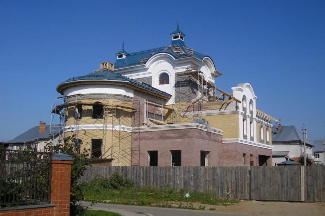 Жилой дом д. Игнатово Рис 6