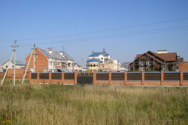 Жилой дом д. Игнатово Рис 7