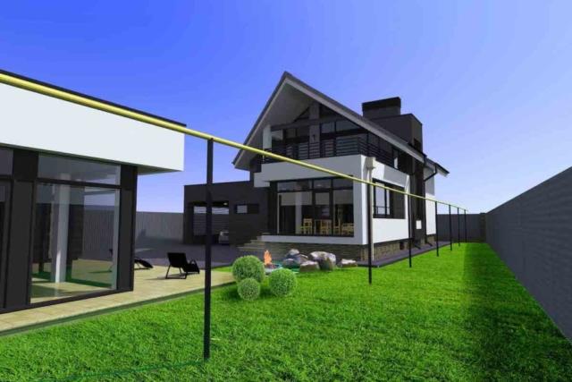 Индивидуальный жилой дом г. Иваново, Рис 3