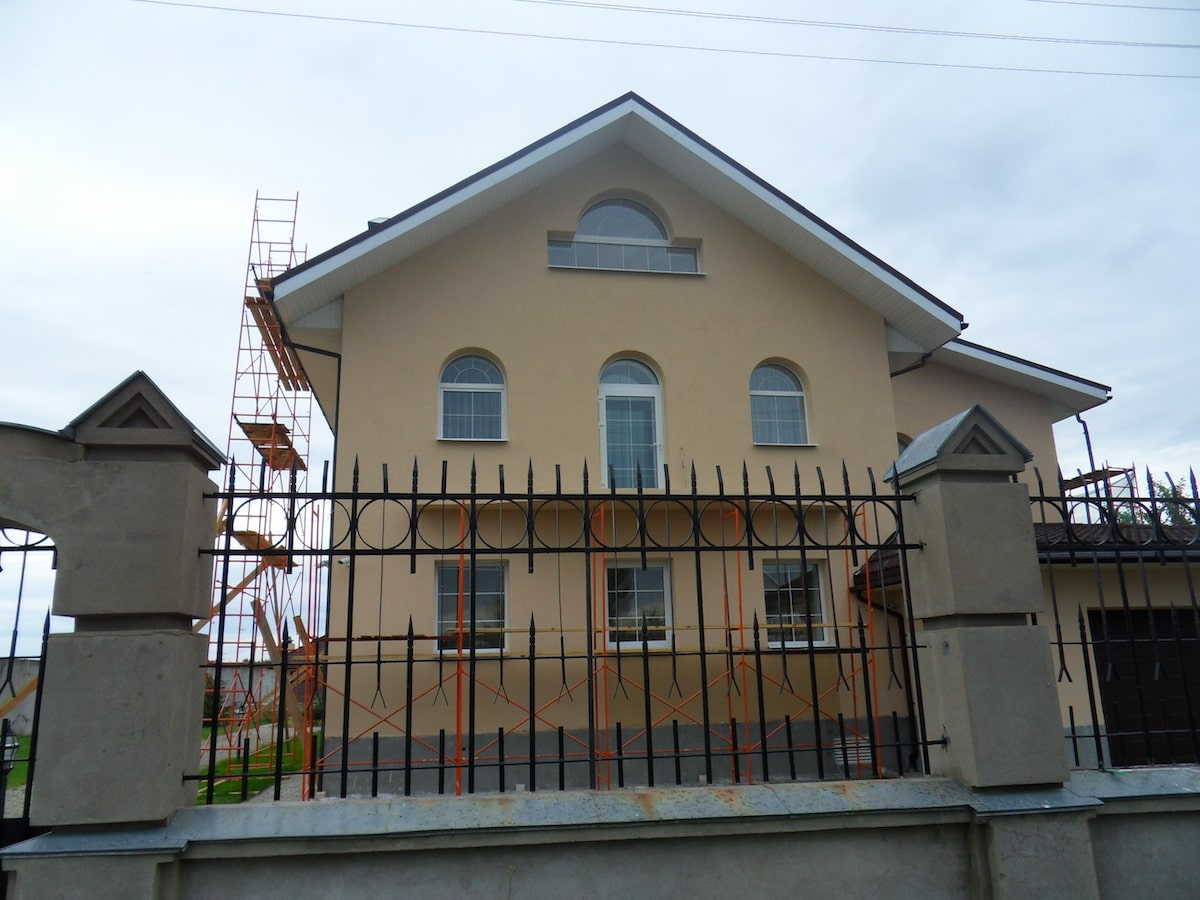Реконструкция жилого дома в д. Крюково, Рис 16