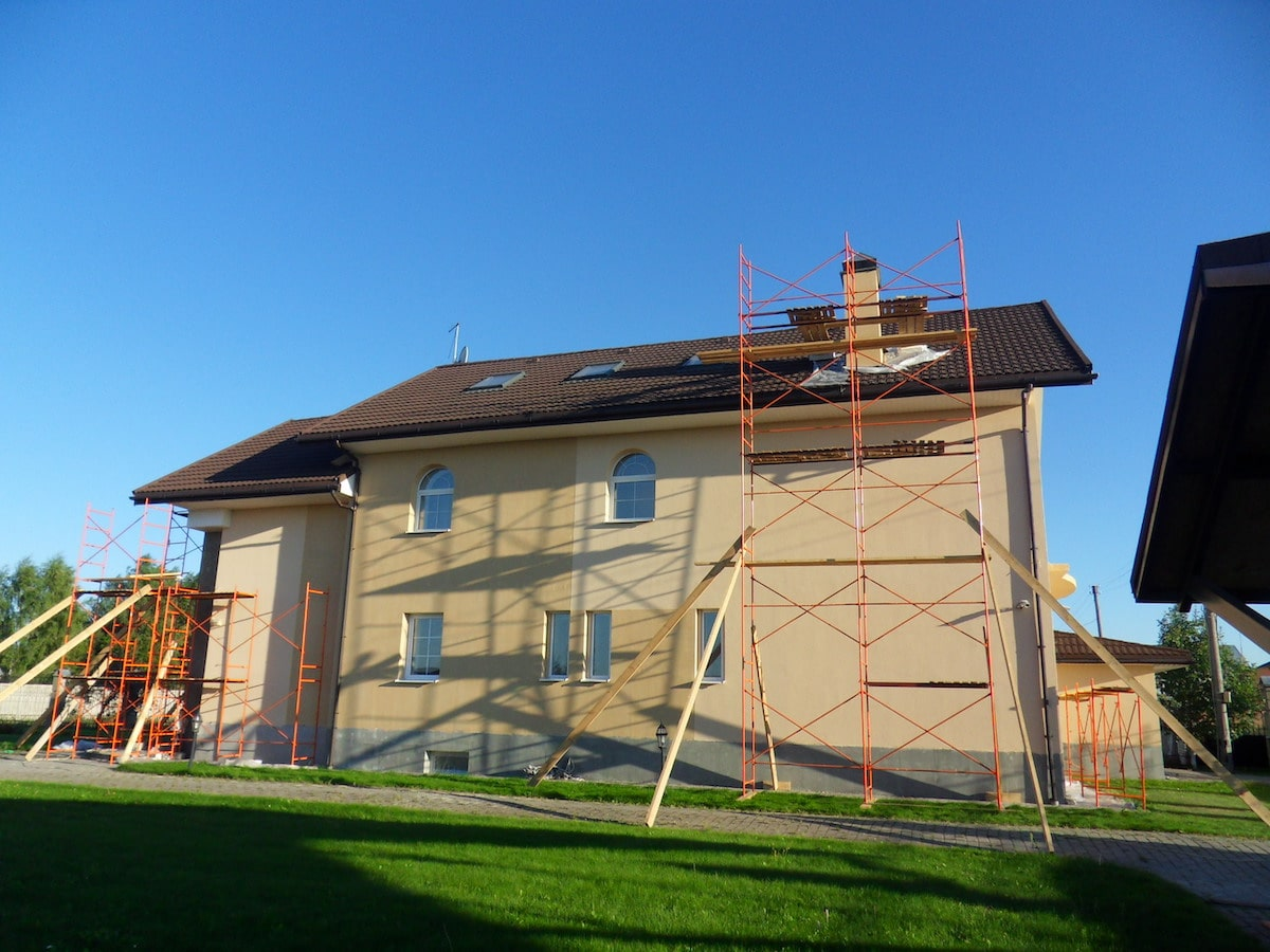 Реконструкция жилого дома в д. Крюково, Рис 18
