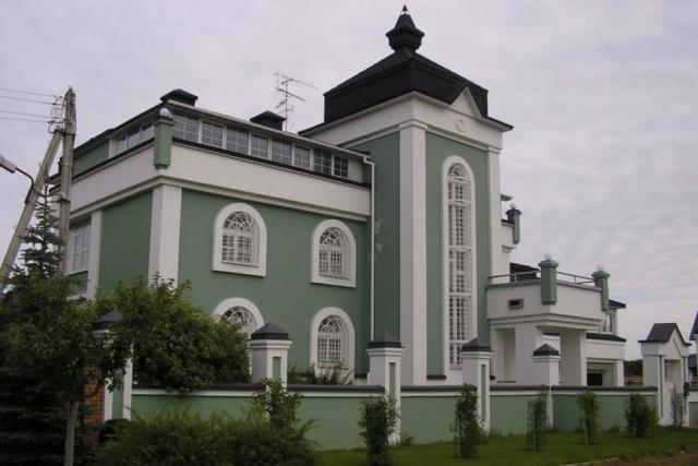 Жилой дом д. Бухарово Рис 6