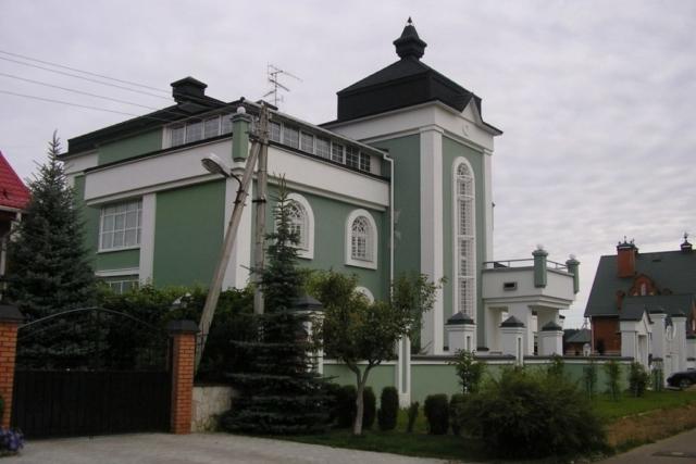 Жилой дом д. Бухарово Рис 4
